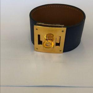 Hermès cuff bracelet